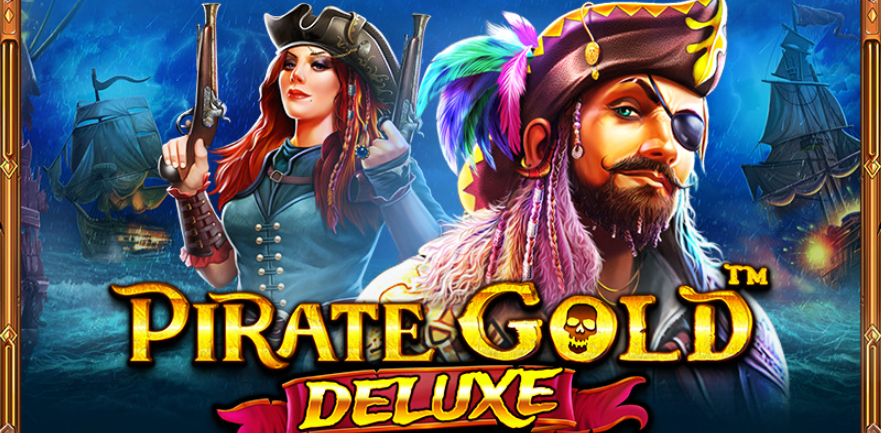 Slot Gacor Pirate Gold Deluxe